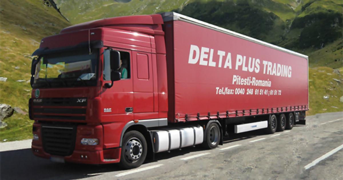 Dacia Transport marfă